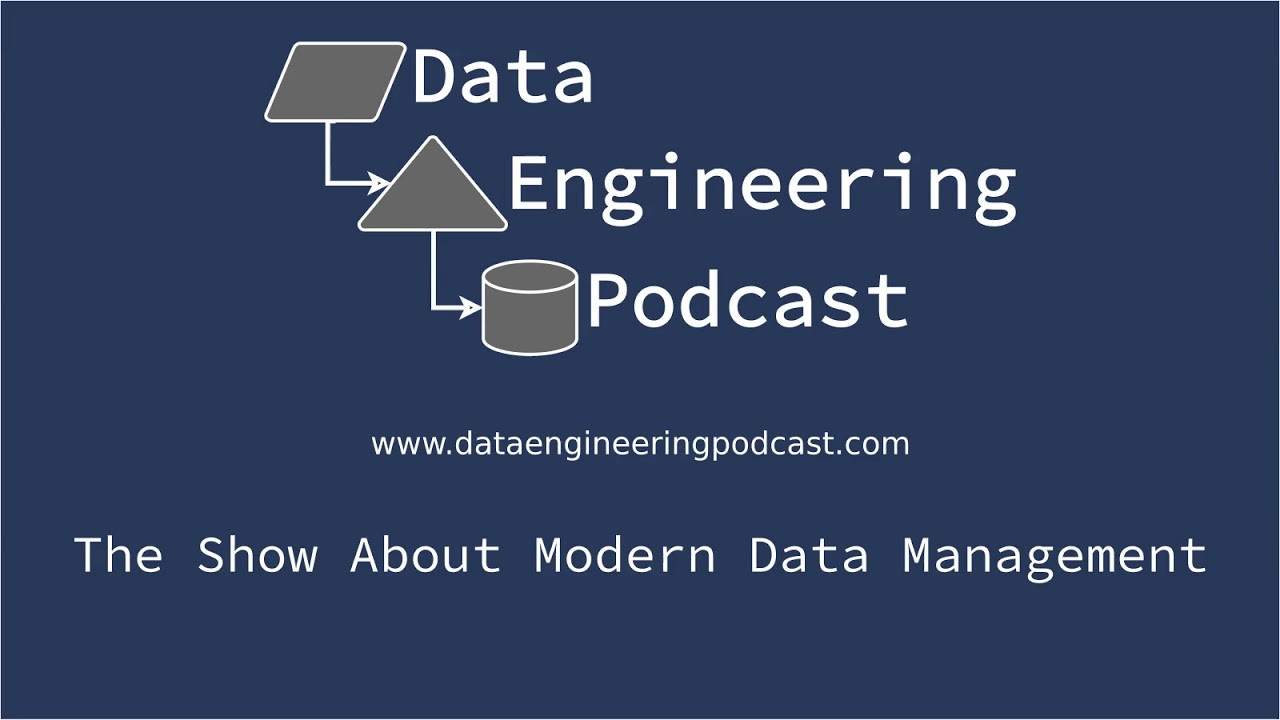 Data Engineering Podcast with Equalum